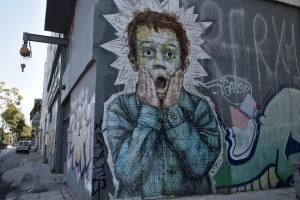 Αγρίνιο: Ο πατέρας έγινε έξαλλος με την απόφαση του γιου του – Χαμός σε γειτονιά με βαριές κουβέντες!