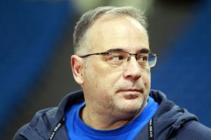 Εθνική Ελλάδας – Σκουρτόπουλος: «Δεν κοιτάμε ποιους παίκτες θα μπορούσαμε να έχουμε, αλλά ποιους έχουμε»