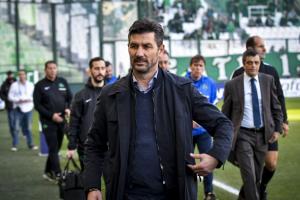 Παναθηναϊκός: Τέλος ο Διαμαντόπουλος!