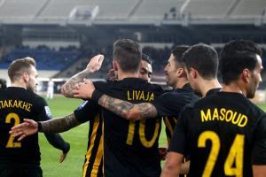 ΑΕΚ – Ντιναμό Κιέβου: Το πρώτο βήμα για τους «16» του Europa League!