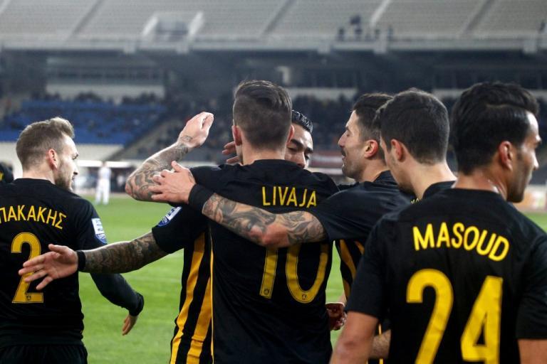 ΑΕΚ – Ντιναμό Κιέβου: Το πρώτο βήμα για τους «16» του Europa League! | Newsit.gr
