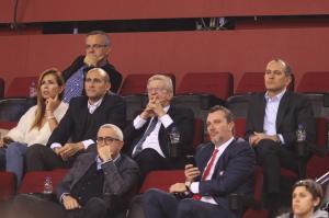 Ολυμπιακός – Αγγελόπουλος: «Η ομάδα δεν διοικείται από το Facebook»