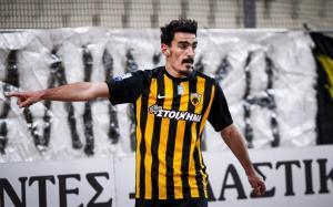 ΑΕΚ – Αστέρας Τρίπολης 1-0 ΤΕΛΙΚΟ – Ο Λάζαρος έδωσε τη λύση!