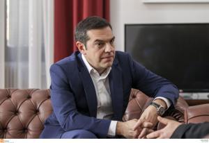Πάτρα: Νωρίτερα η άφιξη του Αλέξη Τσίπρα – Επί ποδός η αστυνομία στην πόλη – Το πρόγραμμα του πρωθυπουργού!