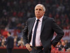 Ομπράντοβιτς: «Αγαπάω πάρα πολύ τον Παναθηναϊκό, δεν μπορώ να φανταστώ την Euroleague χωρίς αυτόν»