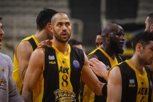 Τελικός Κυπέλλου μπάσκετ: Στον «αέρα» η συμμετοχή του Βασιλόπουλου