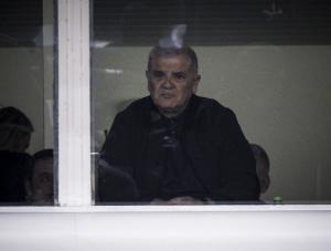 """ΑΕΚ – Ολυμπιακός: Ο """"τρελός"""" πανηγυρισμός του Μελισσανίδη [pic]"""
