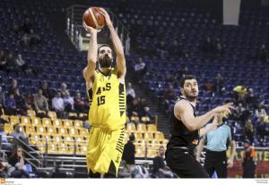 Basketball Champions League: Αποχαιρέτησε με ήττα ο Άρης