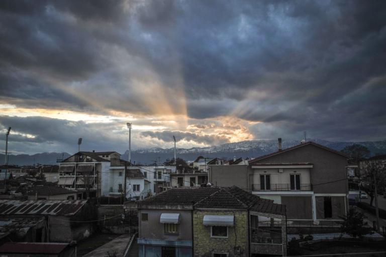 Καιρός – Καθαρά Δευτέρα: Συννεφιά και βροχές! Αναλυτική πρόγνωση | Newsit.gr