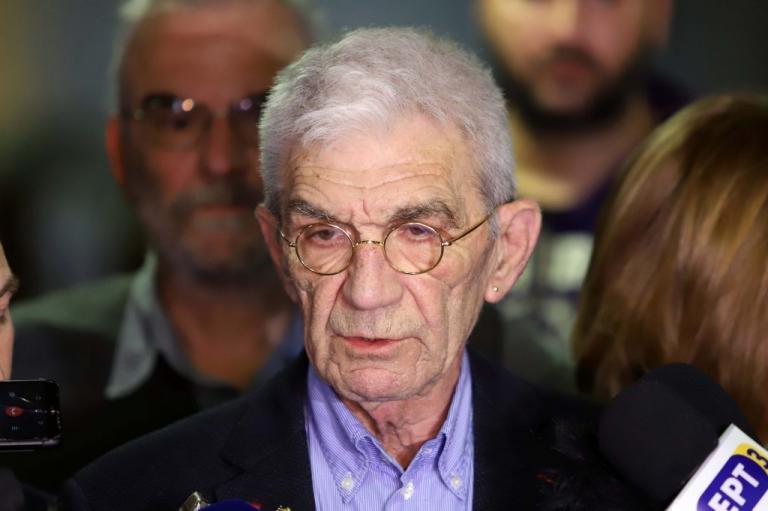 Επέμβαση τοποθέτησης στεντ έκανε ο Γιάννης Μπουτάρης | Newsit.gr