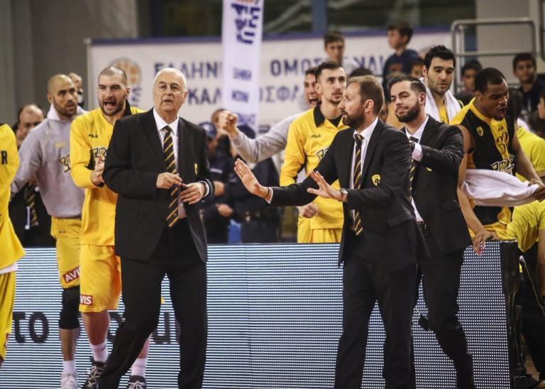 ΑΕΚ – Σάκοτα: «Λείπει ένα ευρωπαϊκό» | Newsit.gr