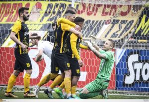 Stoiximan.gr Football League: Ιδανικό φινάλε στο πρώτο γύρο για Άρη!