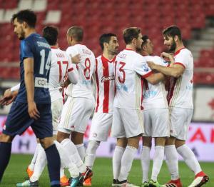 Ολυμπιακός – Πανιώνιος 1-0 ΤΕΛΙΚΟ – Επιστροφή στα θετικά αποτελέσματα για τους Πειραιώτες