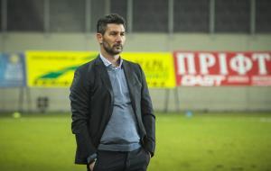 Παναθηναϊκός – Ουζουνίδης: «Υπήρχε πίεση, τα παιδιά ήθελαν πολύ τη νίκη»
