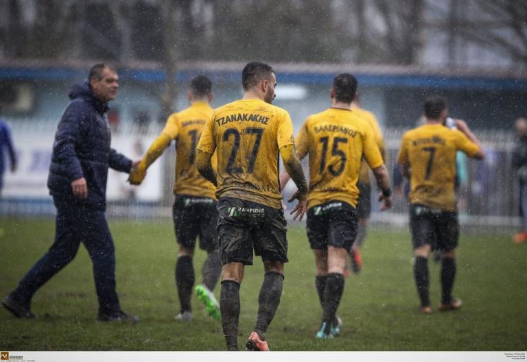 Football League: «Τεσσάρα» ο Άρης! Νίκη και για ΟΦΗ | Newsit.gr