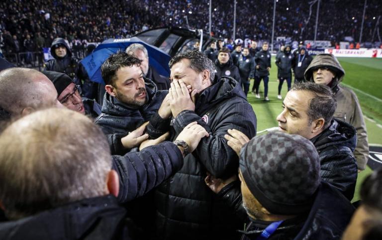 ΠΑΟΚ – Ολυμπιακός: Το ντέρμπι της Τούμπας που δεν έγινε ποτέ! Κίνδυνος βαριάς τιμωρίας για τους Θεσσαλονικείς | Newsit.gr