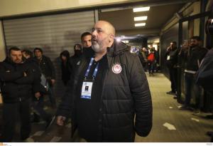 ΠΑΟΚ – Ολυμπιακός: Ο Καραπαπάς πόσταρε το φύλλο αγώνα της Τούμπας [pic]