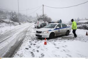 Έβρος: Στην κατάψυξη με κλειστά σχολεία – Πρόγνωση για πτώση της θερμοκρασίας στους – 13  βαθμούς Κελσίου!