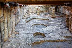 Θεσσαλονίκη: Αυτή είναι η αρχαία πόλη του μετρό – Στο φως όλα τα εντυπωσιακά ευρήματα [pics]
