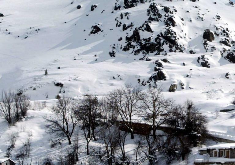 Βρέθηκε σώος ο νεαρός που είχε χάσει τον προσανατολισμό του στο χιονοδρομικό κέντρο Βασιλίτσας | Newsit.gr