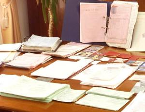 Σωρεία φορολογικών παραβάσεων σε εταιρεία της Βόρειας Ελλάδας! Πάνω από ένα εκατομμύριο σε εικονικά τιμολόγια!