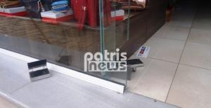 Ηλεία: Μπαράζ διαρρήξεων σε καταστήματα της Ανδραβίδας – Οι ιδιοκτήτες στα όριά τους!