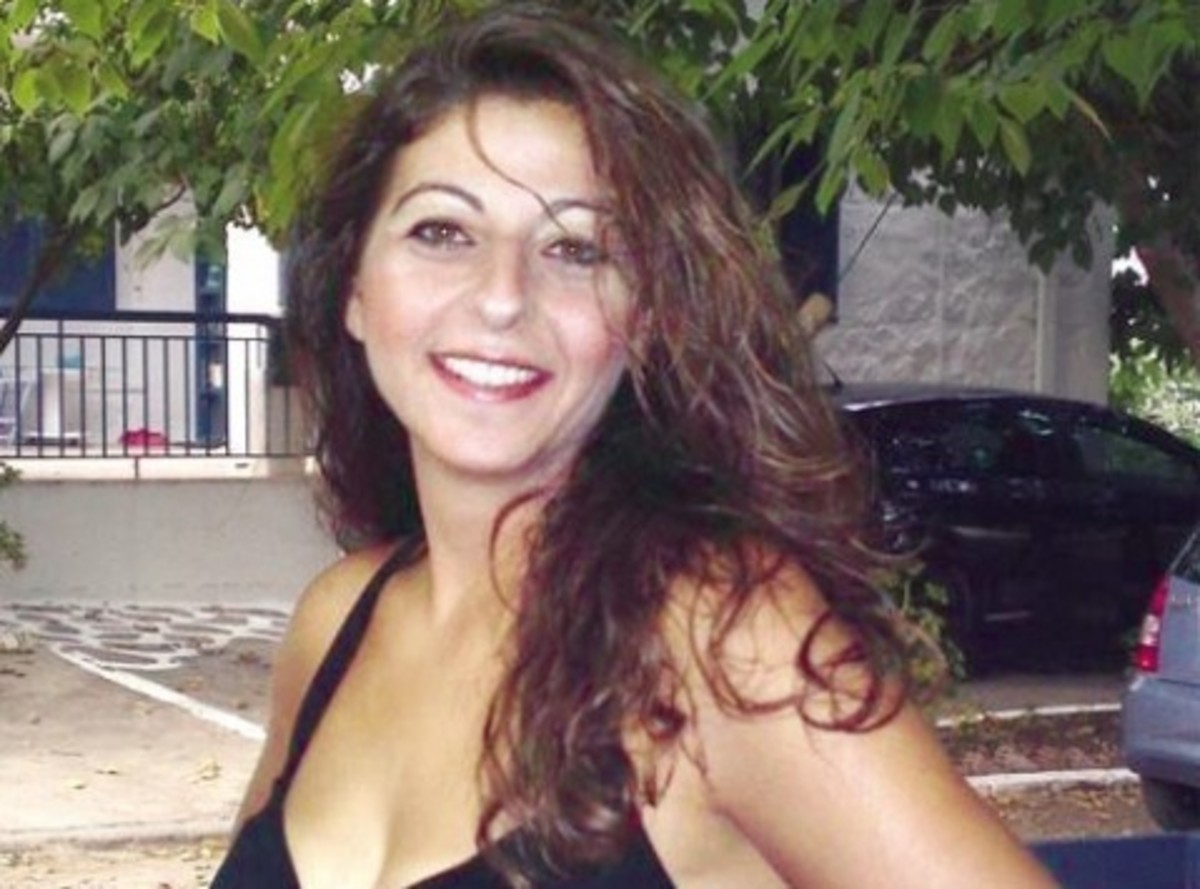 Σκιάθος: Λύνεται το μυστήριο του θανάτου της γλυκιάς Σόνιας Αρμακόλα – Οι τελευταίες στιγμές της όμορφης σεφ [pic] | Newsit.gr