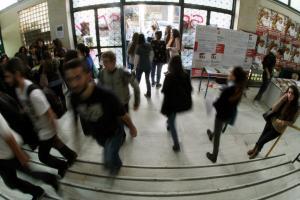 Μυτιλήνη: Έκθεση με περιοδικά και κόμικς τριών δεκαετιών στη βιβλιοθήκη του Πανεπιστημίου Αιγαίου!