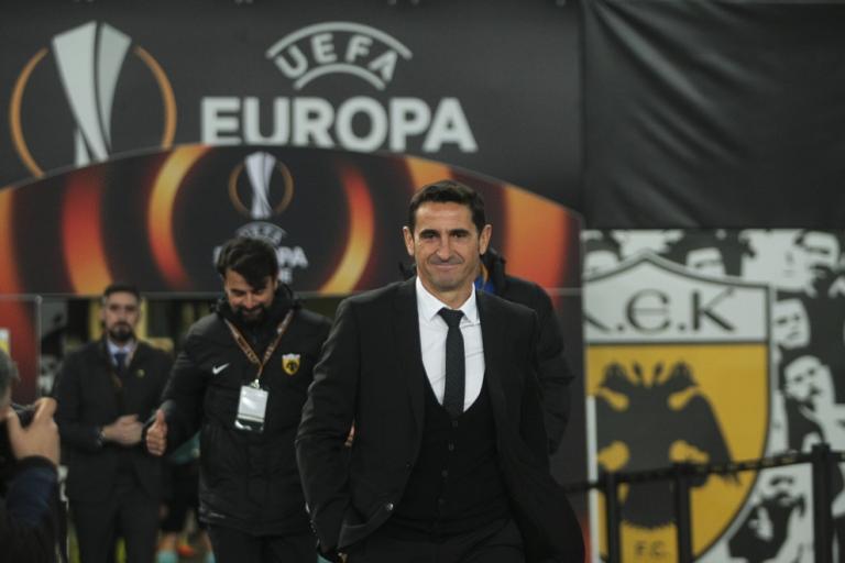 Stoiximan.gr : Η μάχη της ΑΕΚ στην Ευρώπη με 250+ ειδικά στοιχήματα! | Newsit.gr
