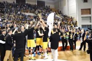 ΑΕΚ: Η «κιτρινόμαυρη»… ταινία της κατάκτησης του Κυπέλλου Ελλάδας [vid]