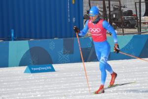 Χειμερινοί Ολυμπιακοί Αγώνες: Δεν τα κατάφερε ο Αγγέλης