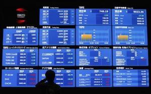 Τέλειωσε η διόρθωση στα διεθνή χρηματιστήρια ή μόλις άρχισε;