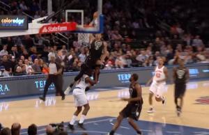 NBA – Top 10: «Κάρφωσε» την κορυφή ο Αντετοκούνμπο! [vid]