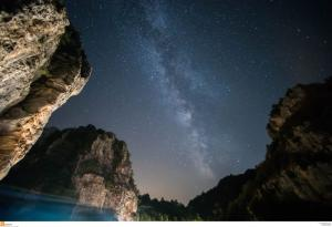 """Κοίταζε τα αστέρια και βρήκε δορυφόρο που είχε """"εξαφανιστεί"""" 12 χρόνια!"""