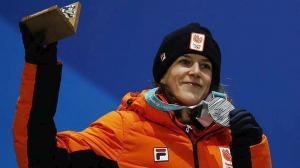 Χειμερινοί Ολυμπιακοί Αγώνες: Έγραψε… ιστορία η Ιρέεν Βουστ
