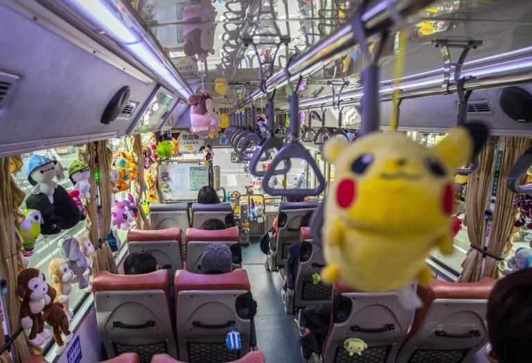 Ισπανία: Νυχτερινά δρομολόγια λεωφορείων μόνο για γυναίκες   Newsit.gr