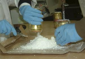 Αργεντινή: 400 κιλά κοκαΐνης βρέθηκαν σε κτίριο της ρωσικής πρεσβείας