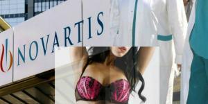 Novartis: Στοιχεία του FBI για τις δωροδοκίες – Τα πολυτελή ταξίδια, τα call girls και οι «καθαρές μέρες»