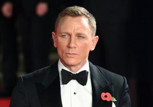 Αγνώριστος ο Daniel Craig – Χαμός στα social media [pics]
