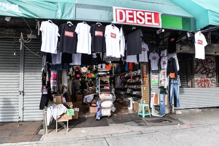 H DIESEL δημιουργεί ένα νέο λογότυπο – Το DEISEL! | Newsit.gr