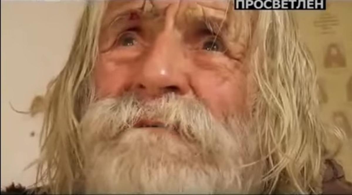 Συγκίνηση! Πέθανε στα 103 του ο «ζητιανος του Θεού» [vids] | Newsit.gr