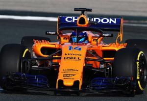 F1: Η McLaren αποκάλυψε το μονοθέσιο του 2018! [pics, vids]