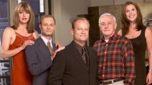 «Ορφάνεψε» ο Frasier – Πέθανε ο ηθοποιός John Mahoney [pics, vids]