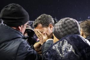 ΠΑΟΚ – Ολυμπιακός: Συνελήφθη 27χρονος για το χτύπημα στον Όσκαρ Γκαρθία