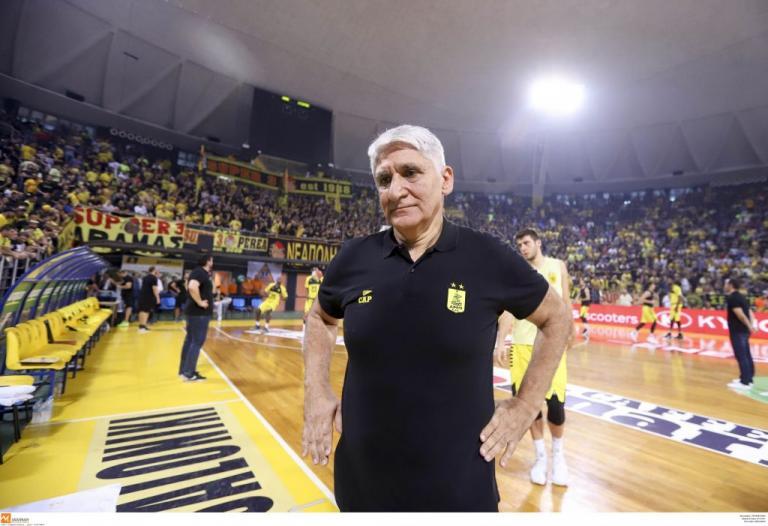 Επιτέλους, κάτι παίρνει το όνομα του Παναγιώτη Γιαννάκη! | Newsit.gr