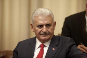Επιμένει ο Γιλντιρίμ: «Εμείς προστατεύουμε τα σύνορα του ΝΑΤΟ»