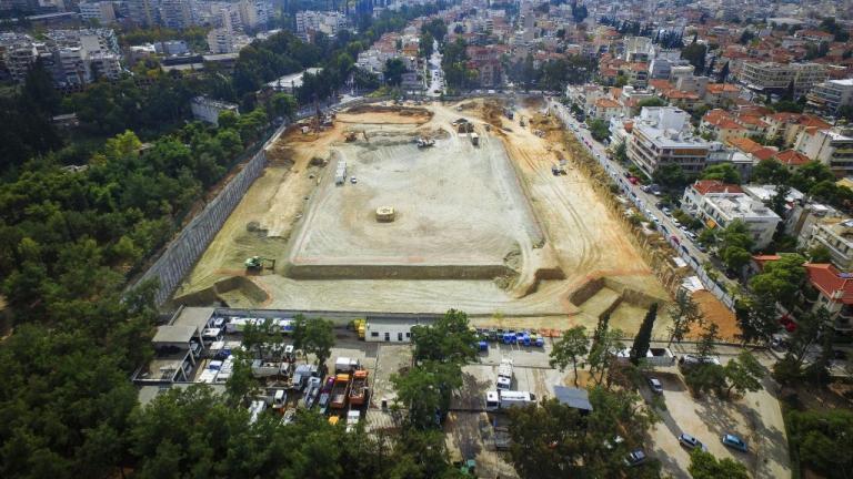Γήπεδο ΑΕΚ: Χαμός στο Περιφερειακό Συμβούλιο! Ξύλο και αναβολή | Newsit.gr