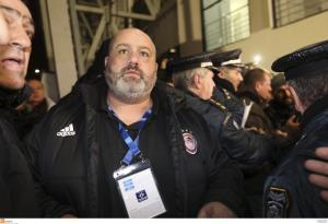 """Ολυμπιακός – Καραπαπάς: """"Η ΠΑΕ ΠΑΟΚ συνδέθηκε και επίσημα με την αλητεία"""""""