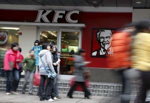 Χασούρα εκατομμυρίων για τα KFC – Η ανακοίνωση της εταιρείας