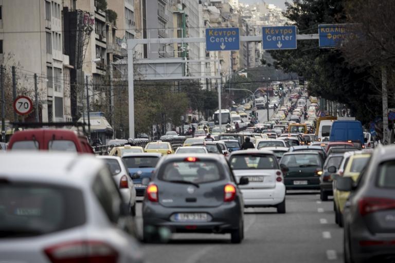 Τσουχτερά πρόστιμα για ανασφάλιστα οχήματα – Δείτε αν είστε στη λίστα   Newsit.gr